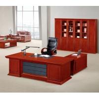老板桌,大班台,办公桌,主管桌椅,会计专用办公桌