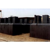 上海供应地埋式一体化污水处理设备、生活工业污水处理装置