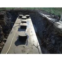 上海供应一体化污水设备、地埋污水处理设备