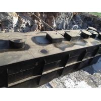 上海地埋式一体化污水设备、WSZ—A污水处理设备