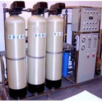 上海供应锅炉软化水设备、高纯水制取、全自动软水设备