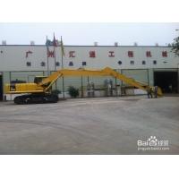 小松挖掘机加长臂、18米加长臂、pc220