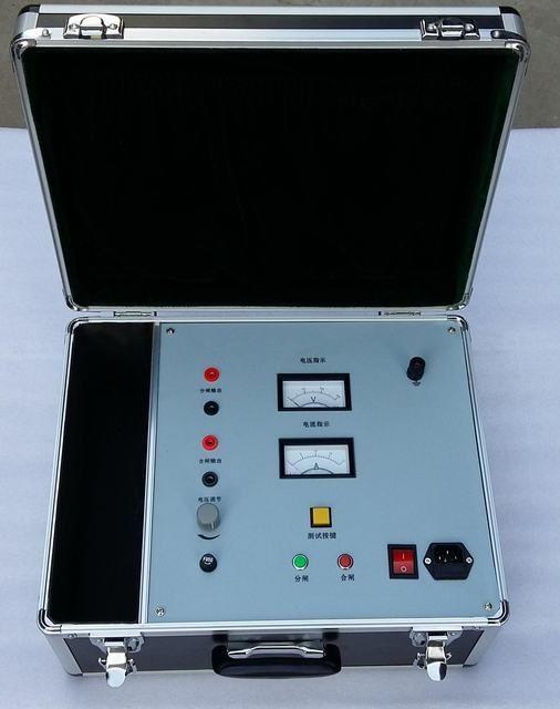YCD-5040高压开关直流操作电源 直流试验电源
