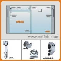 不锈钢玻璃移门及扇门配件