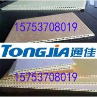 供应通佳300-600mm PVC木塑墙板生产线