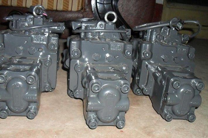 供应小松56-7挖掘机液压泵图片