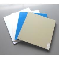 金天成焊接pp板 乳白色pp板  pp塑料板