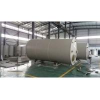 专业生产pph储罐 化工储罐 一体成型缠绕罐