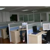 鹤壁屏风办公桌/隔断式办公桌