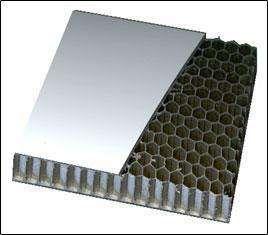 环保防火铝质吸音板铝蜂窝吸音板墙面天花装饰