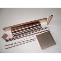 鎢銅棒CUW70 高強度鎢銅棒 高耐磨鎢銅棒