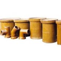 大新陶瓷-陶管及风子管