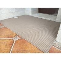 地毯案例效果-南京晴天户外花园
