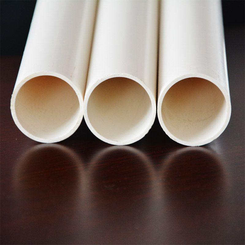 湖南邓权PVC落水管 PVC排水管正品保证 PVC下水管