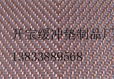 抗撕拉专用硅胶缓冲垫