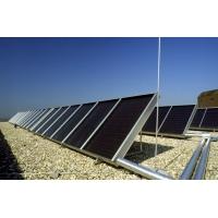 平板分体太阳能热水器