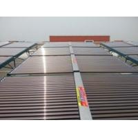 上海太阳能热水器太阳能热水器工程系统