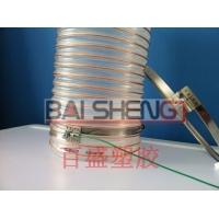 PU聚氨酯吸尘管、PU聚氨酯集尘管、PU聚氨酯除尘管