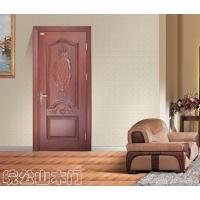 皖公山复合实木门 烤漆门 套装门