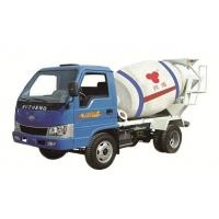 2方小型混凝土搅拌运输车 水泥搅拌车