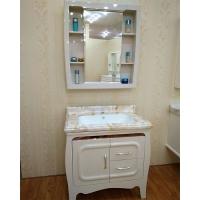 特卫雅简约现代洗手脸盆pvc柜浴室柜组合
