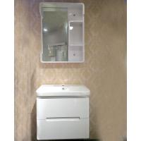 特卫雅简约现代PVC浴室柜洗脸盆柜