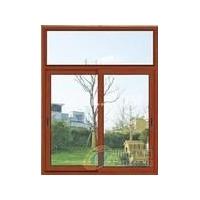 安全可靠的木包铝门窗