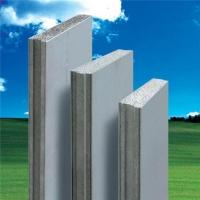 广州厂家直销 集工复合墙板|轻质隔墙板  节能 体薄 工期短
