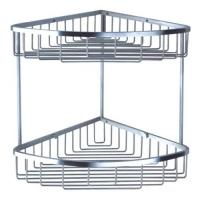索貝潔具-不銹鋼浴室掛件 3206