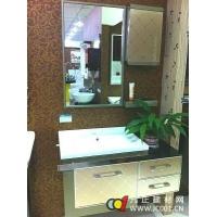 成都欧派世家卫浴精品落地式浴室柜