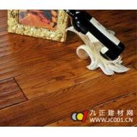 成都德尔实木复合地板006