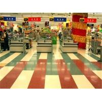 pvc地板、pvc防静电地板