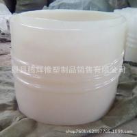大口径硅胶管 耐高温