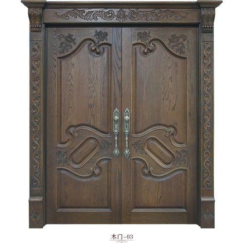 依里斯登整体家居-套装门系列