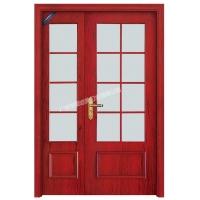 爱迩没木门 室内静音门实木复合油漆门 全屋定制木门