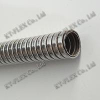 双勾不锈钢软管 双勾金属软管 双勾镀锌软管