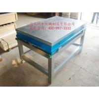 铸铁划线平台选用原料