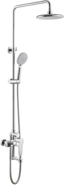 邦拿衛浴 三檔淋浴花灑 08061-- 邦拿衛浴