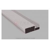 亿玺工业铝边框装饰边框拉铝型材可定制批发可定制