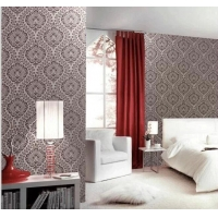 大自然油漆法国罗丹墙纸合力打造品牌建材市场
