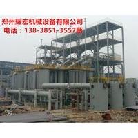 莆田两段式煤气发生炉新品供应