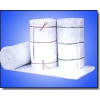 硅酸铝针刺纤维毯