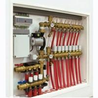 嘉胜水电-暖通产品
