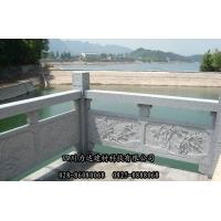 力达桥栏栏杆 河堤栏杆 楼梯护栏 堤坝护栏 石材栏杆