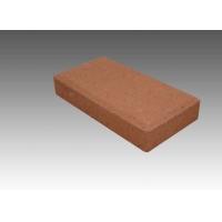 路面砖 园林砖 庭院砖 烧结砖 马路砖