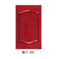 奥辉门业-实木柜门系列柜门-001