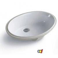 成都豪博卫浴台面盆HB-3003