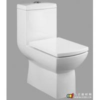成都豪博卫浴座便器HB-204