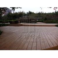 龙泉通联仿木地板塑木地板