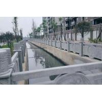 夹江县喷砂铸造石栏杆